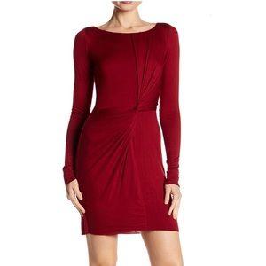 BAILEY 44 | Highline Ruby Red Dress Size Medium